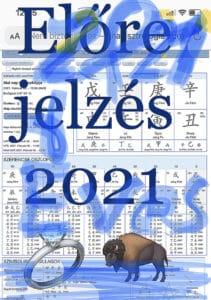 Előrejelzés 2021